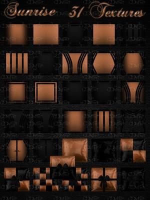 Sunrise Room Texture