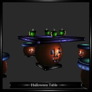 Halloween Mesh 28
