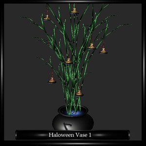 Halloween Mesh 31
