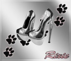 Wedding Shoes v.1