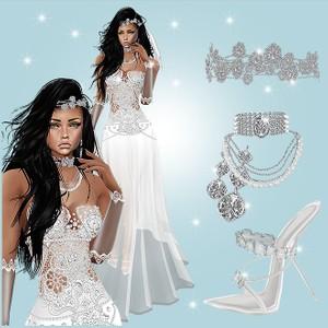 Diamond Wedding Bundle