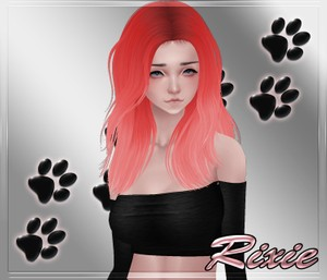 Kattiq Hair 63 Burry
