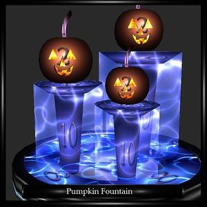 Halloween Mesh 48