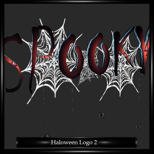 Halloween Mesh 24
