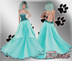 Ayla Gown