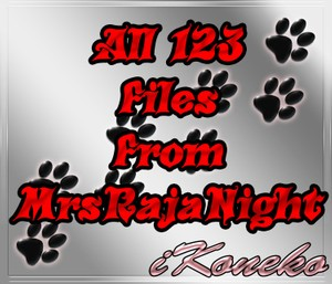 All 123 Files I Got From MrsRajaNight