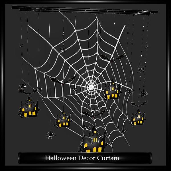 Halloween Mesh 20