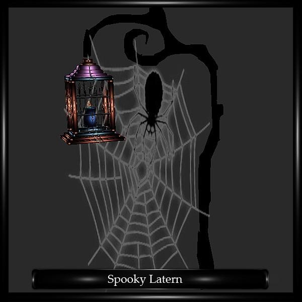 Halloween Mesh 56
