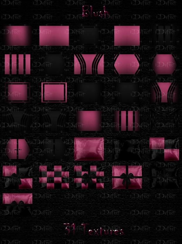 Blush Room Texture