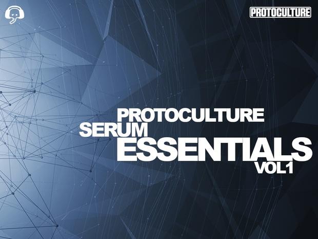 Protoculture Serum Essentials 1