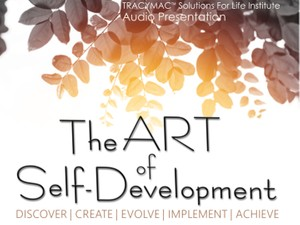 THE ART OF SELF DEVELOPMENT