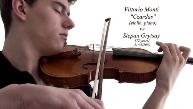 Vittorio Monti -