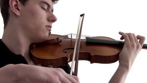 Violin Electronic Music: