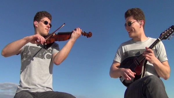 Rooftop Concerto - Allegro (MP3)