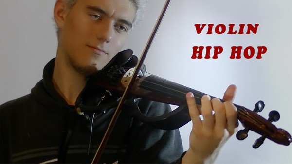 808 Freestyle (VIOLIN HIP HOP)