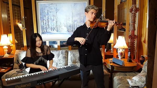 Affair for Violin & Piano
