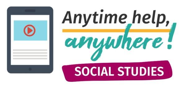 Jr High Homework Help Videos: Social Studies - Source Analysis Series