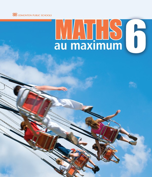 Maths au Maximum: Grade 6