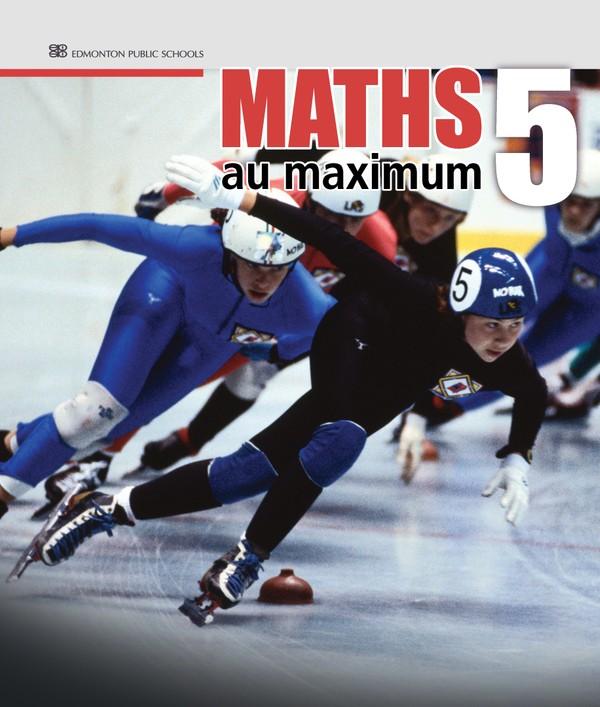 Maths au Maximum: Grade 5