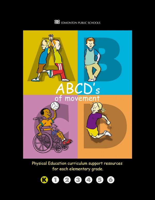 Kindergarten ABCDs Movement