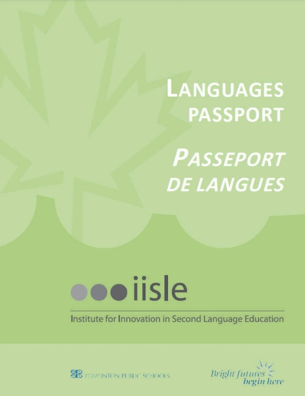 Languages Passport