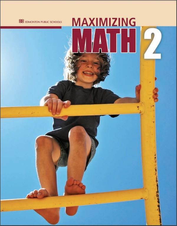 Maximizing Math - Grade 2