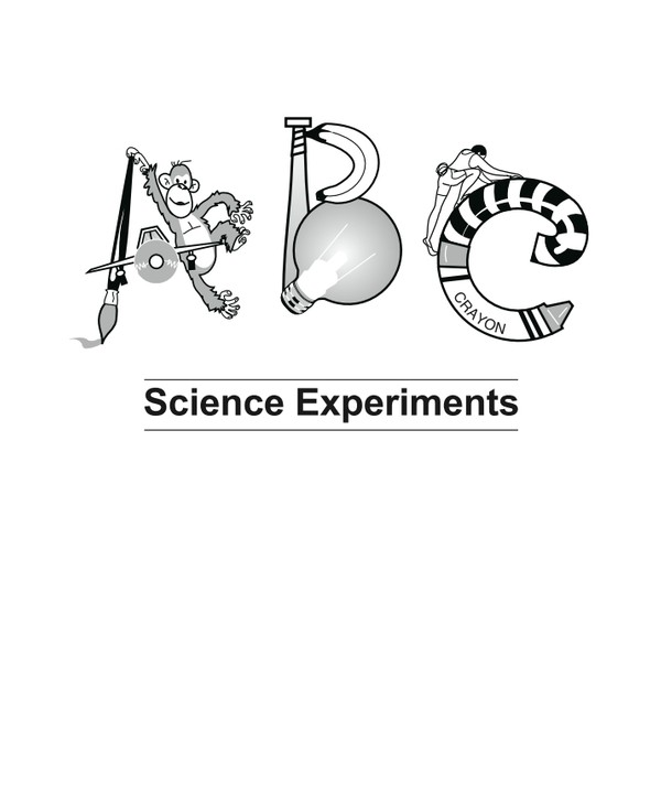 ABC Science Experiments