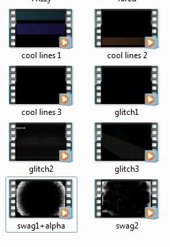 FLM's overlays