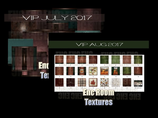VIP JULY & AUG 2017 DISCOUNT