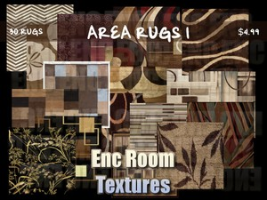 AREA RUGS 1