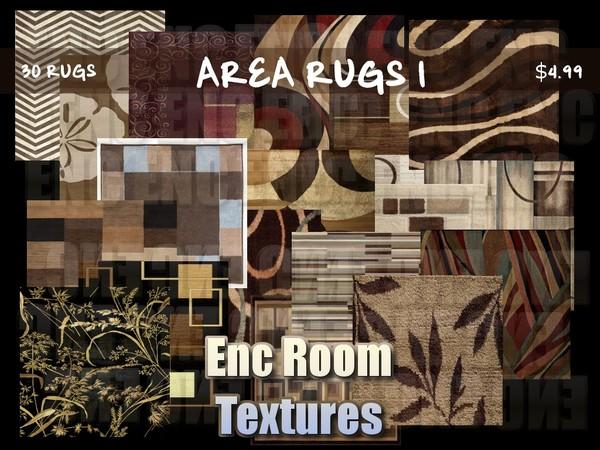 AREA RUGS 1