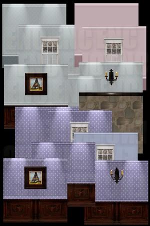Home Walls 2