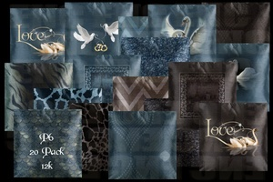Pillow Pack 6