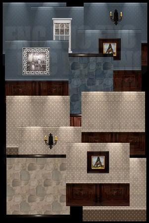 Home Walls 1