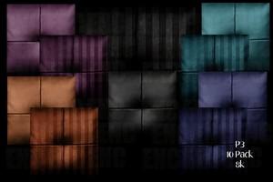 Pillow Pack 3