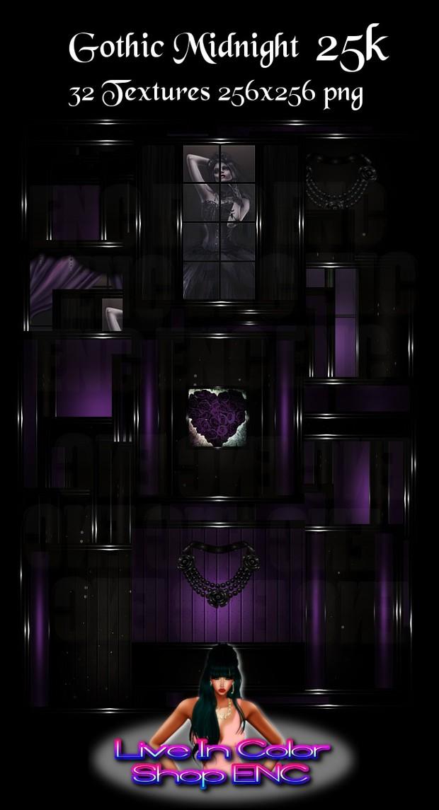 Gothic Midnight