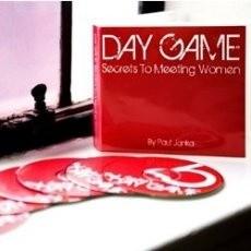 Daygame Secrets to Meeting Women.