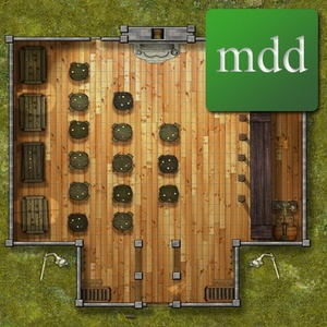 Inn & Tavern 6 Map Pack