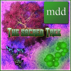 Sacred Tree 6 Map Pack