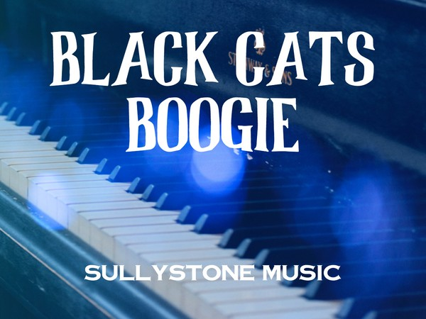 Black Cats Boogie