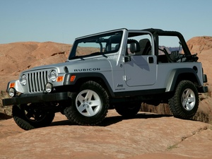 Jeep Wrangler 2004 2005 repair manual