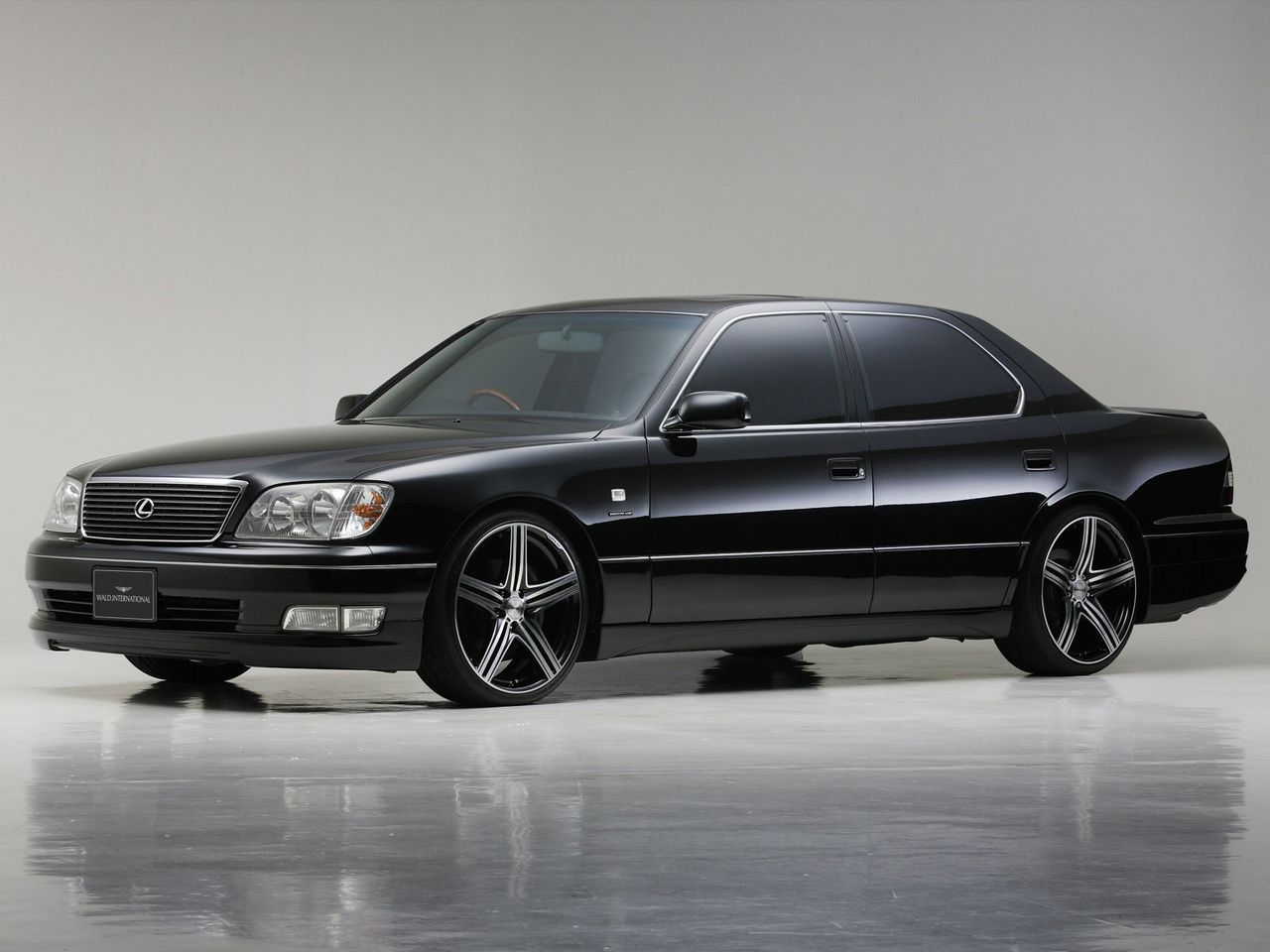 lexus ls400 1998 1999 2000 repair manual rh sellfy com Lexus 400 Series 1995 Lexus