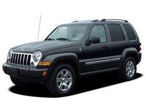 Jeep Liberty 2005 2006 repair manual