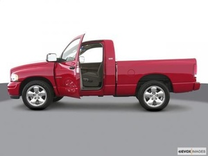2003 Dodge Ram 1500 2500 3500 repair manual