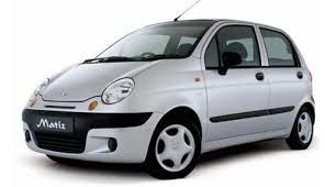 Daewoo Matiz 2003-2007 repair manual