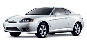 Hyundai Tiburon 2006 2007 2008 repair manual