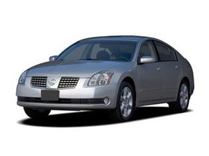 Nissan Maxima 2005 2006 2007 repair manual