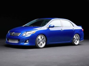 Toyota Corolla 2009 2010 repair manual