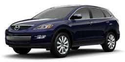 Mazda CX9 2007 2008 2009 repair manual