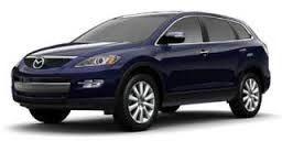 Mazda CX9 2007 2008 2009 repair manual
